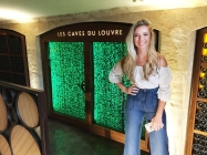 Wine Tasting tour in Paris