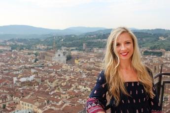 Why hello, Tuscany!