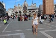 St. Mark's in my favorite city... VENICE!